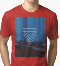 Fall Upon Tri-blend T-Shirt