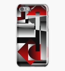 Allegory iPhone Case/Skin