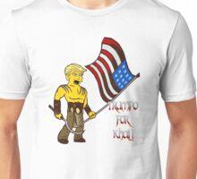 TRUMPO FOR KHAL! Unisex T-Shirt