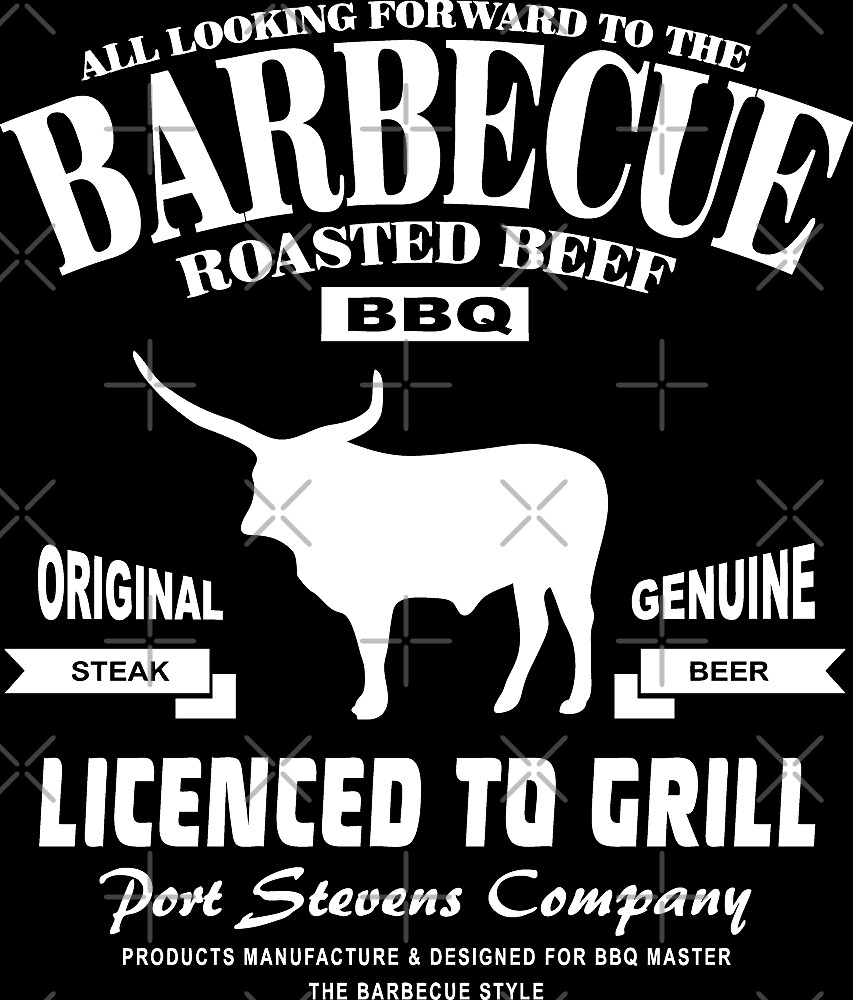 Barbecue - BBQ by Port-Stevens