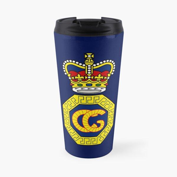 Her Majesty's Coastguard (HMCG) Travel Mug