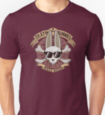 Death Bunnies Unisex T-Shirt