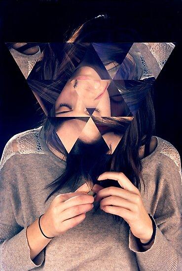Kaleidoscope Eyes by James McKenzie