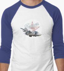 Cartoon Bomber T-Shirt