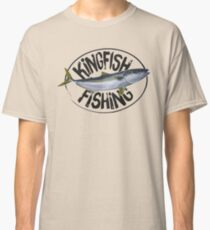 Kingfish Fishing Classic T-Shirt