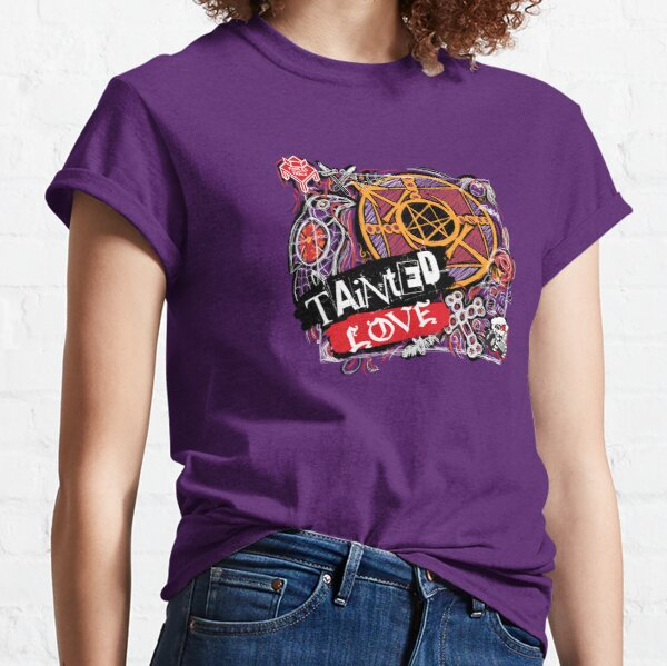 Tainted Love - Logo Classic T-Shirt