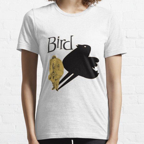 Charlie Parker 'Bird' Essential T-Shirt
