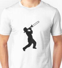 Trumpeter Blues T-Shirt
