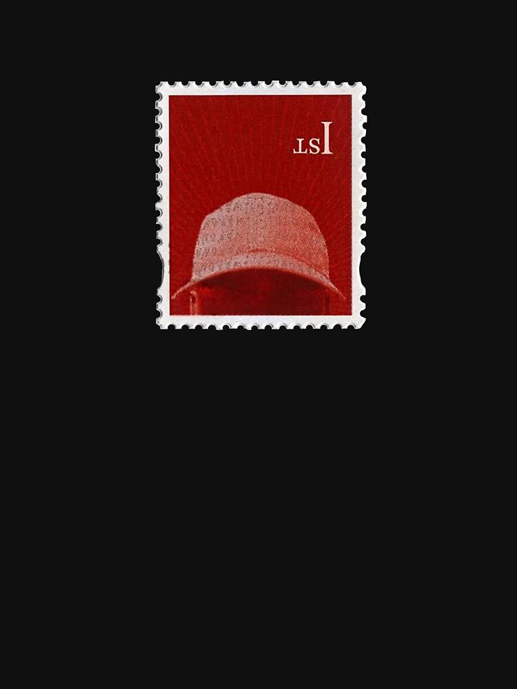 Skepta Konnichiwa (stamp)  | Classic T-Shirt
