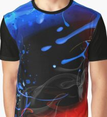 Fire Fight Graphic T-Shirt