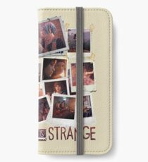 Pictures iPhone Wallet/Case/Skin