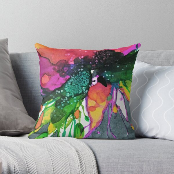 Eclosion 154 Coussin