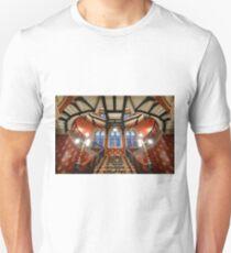 St Pancras Hotel, London Unisex T-Shirt