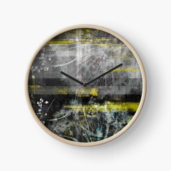 new energy Uhr