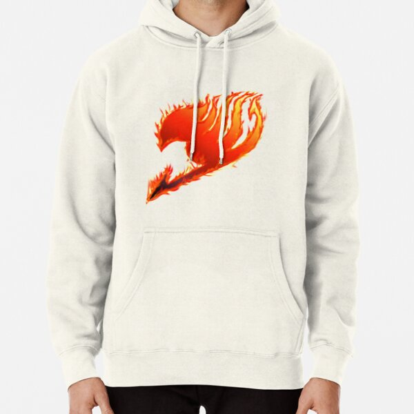 Fairy tail symbol Pullover Hoodie