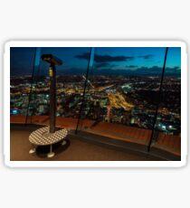 Auckland Sky Tower Sticker