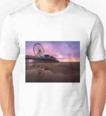 Blackpool Central Pier T-Shirt