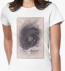 Poetic Womens Fitted T-Shirt