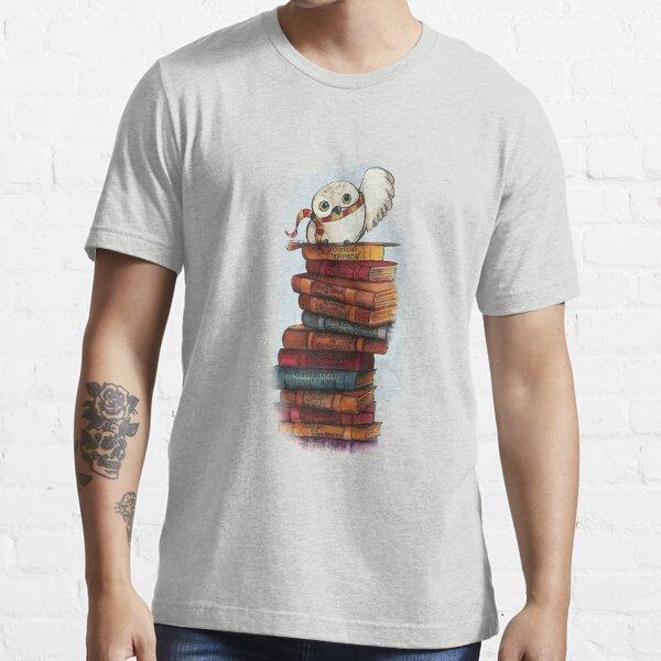 pájaro Camiseta esencial
