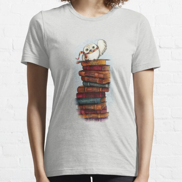oiseau T-shirt essentiel