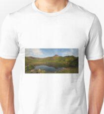 Easedale Tarn - Lake District Unisex T-Shirt