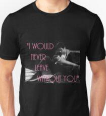 Teen Wolf Stiles and Malia T-Shirt