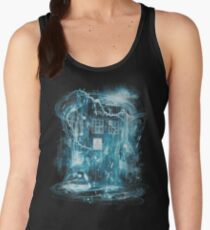 Time and space storm Women's Tank Top