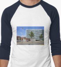 Commercial Architecture, Copenhagen, Denmark T-Shirt