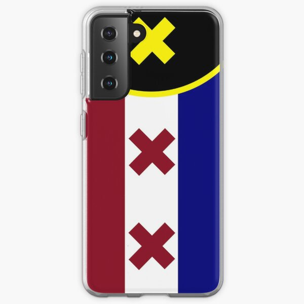 Lmanburg Flag #1 Samsung Galaxy Soft Case