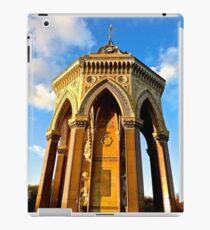 MONUMENT. iPad Case/Skin