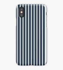 BLUE NAVY iPhone Case/Skin