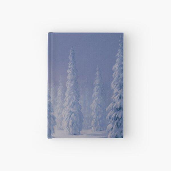 Wonderland Hardcover Journal