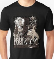 The Last of Crash T-Shirt