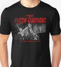 The Flesh Curtains T-Shirt