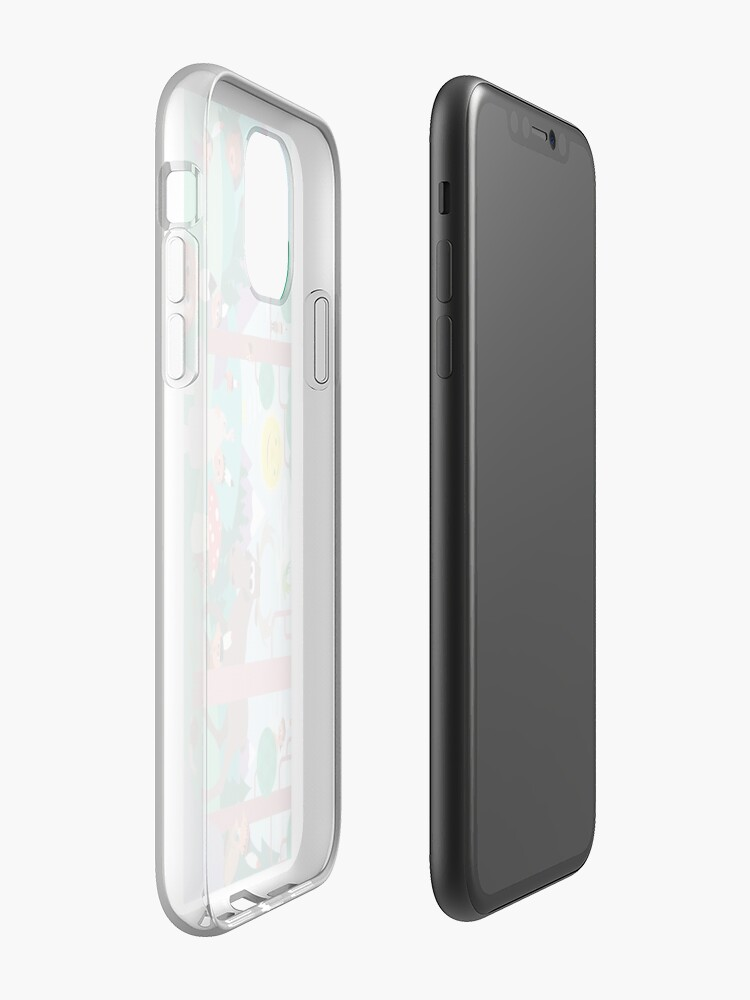 Alternate view of Hide and Seek iPhone Case & Cover