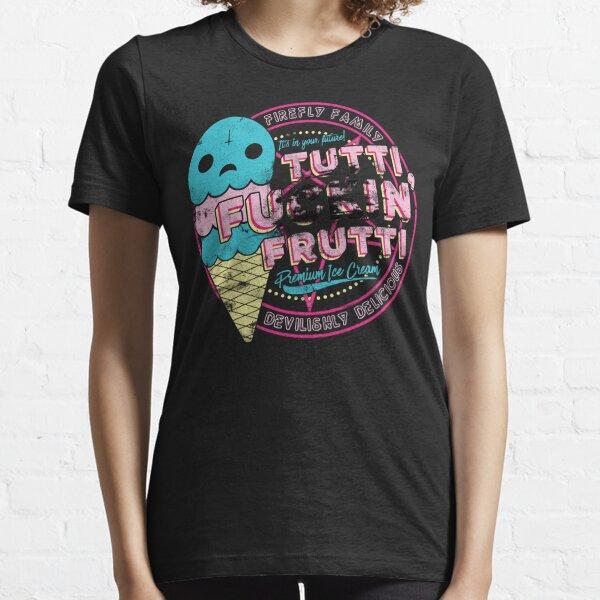 Tutti Frutti (Clean Version) Essential T-Shirt