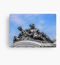 Architecture - London #2 Canvas Print