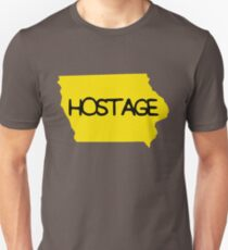 Hostage Unisex T-Shirt
