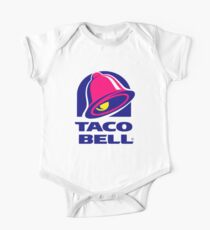 Taco Bell One Piece - Short Sleeve