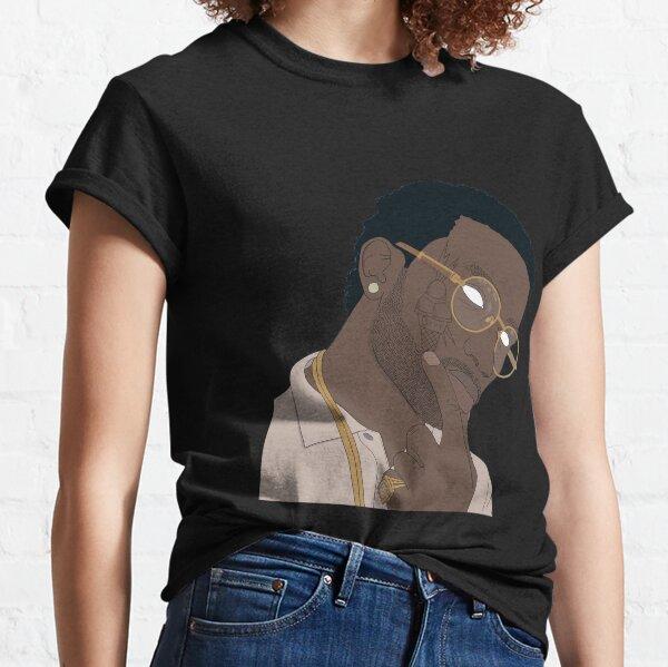 Guwop Drawing Classic T-Shirt