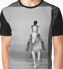 Coming Through Graphic T-Shirt
