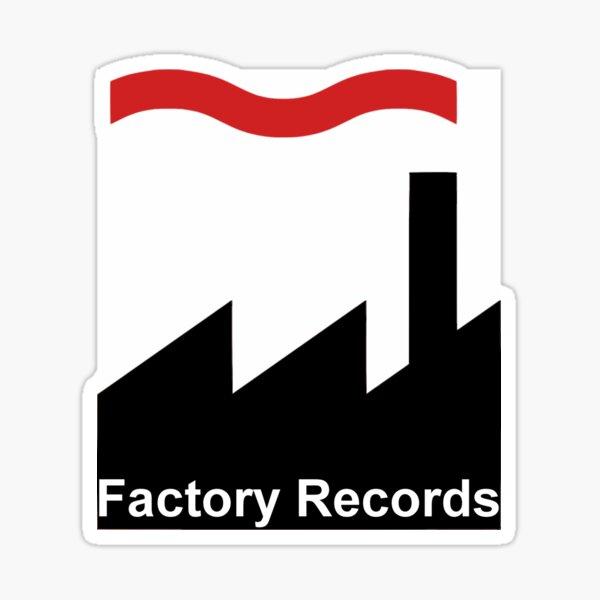 Factory Sticker