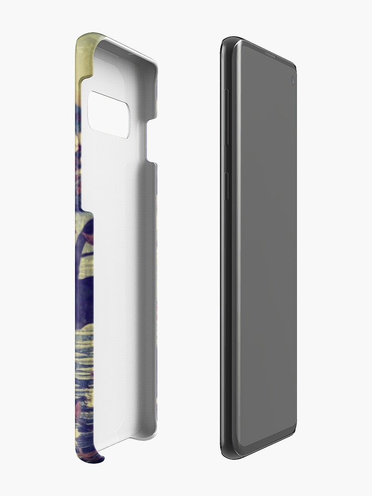 Alternate view of Templing at Hanuii Cases & Skins for Samsung Galaxy