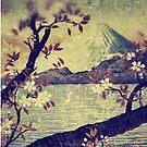 Templing at Hanuii by Kijiermono