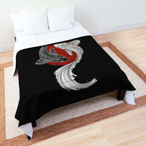 Yin-Yang Comforter