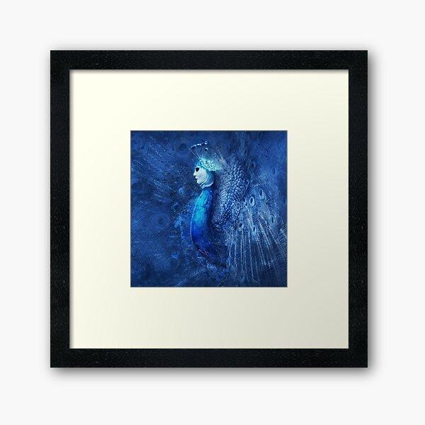 The Painted Veil Framed Art Print