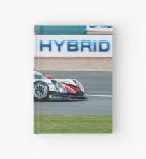 Toyota Gazoo Racing No 6 Hardcover Journal