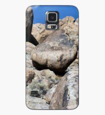Flashin' a B.A. Case/Skin for Samsung Galaxy