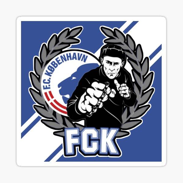 FC København Sticker