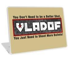 Vladof Comraderie Laptop Skin